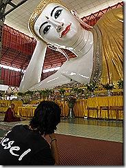 Chaut Htet Gyi Pagoda