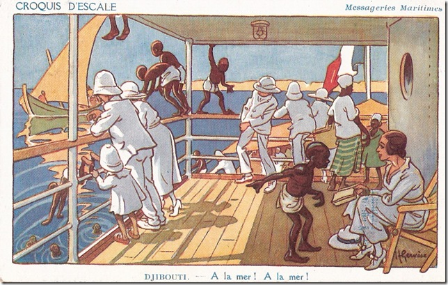 1920s Postcard