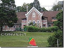 Convent School Tanah Rata