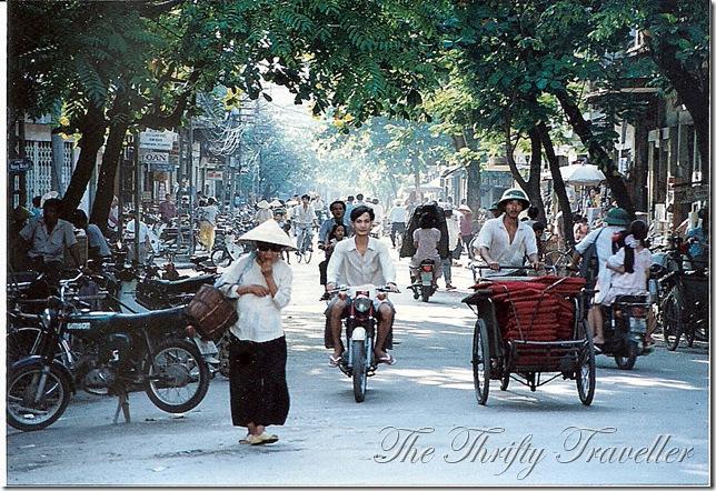 Hanoi 1993