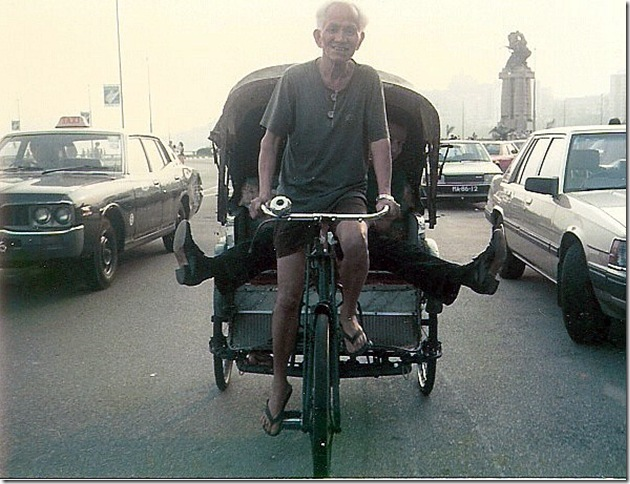 Macau 1980s