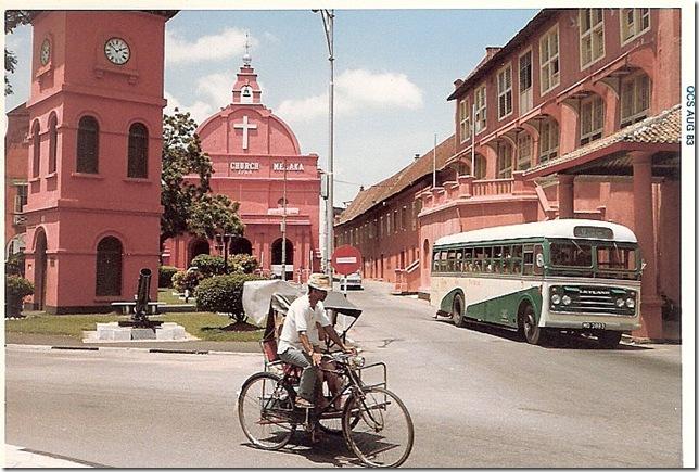 Malacca 1983