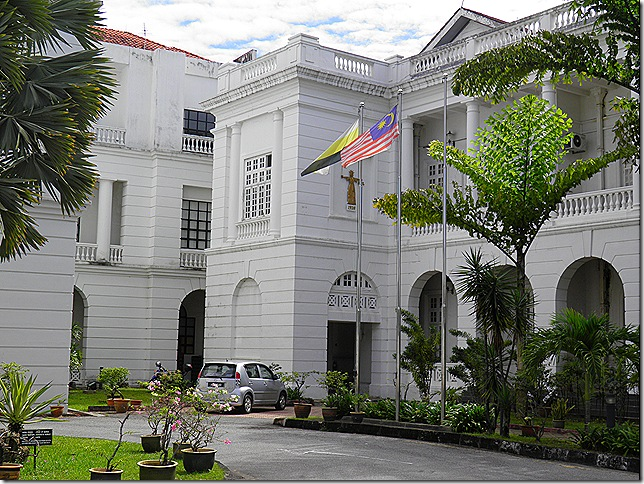 Ipoh's High Court