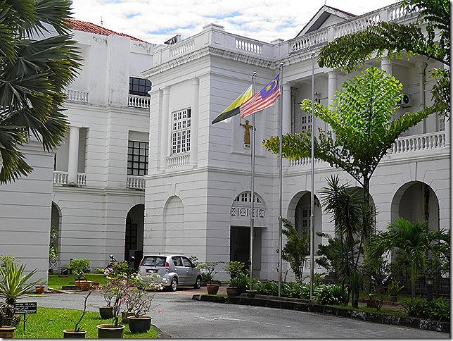 Ipoh's High Court