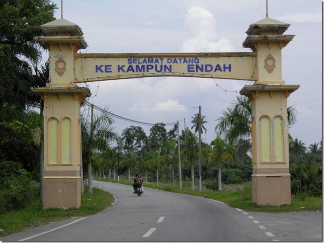 Welcome to Kampun(g) Endah