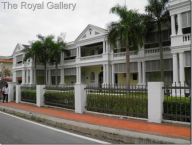 Galeri Diraja Sultan Abdul Aziz