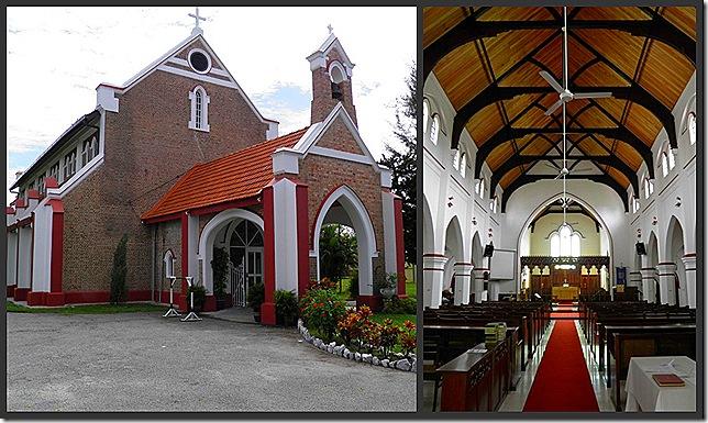 Church of St. John The Divine