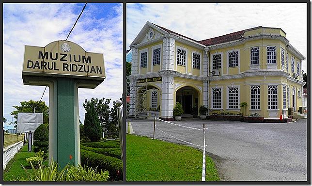 Darul Ridzuan Museum
