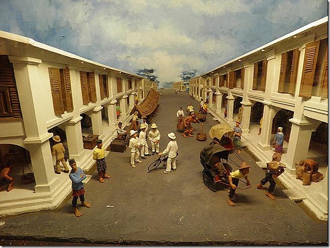 Jalan Tengku Kelana (Little India) Klang.