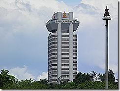 Selangor State Secretariat Building