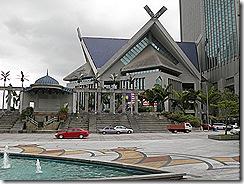 Shah Alam City Hall