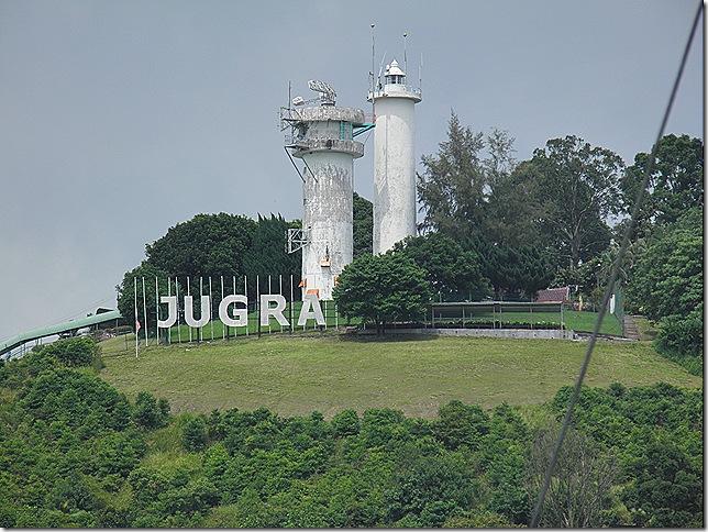 jugra lighthouse