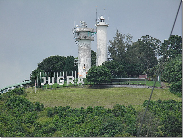 jugra lighthouse