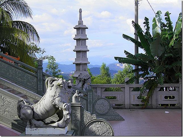Loong Tien Koong Temple, Bukit Mewah
