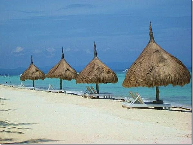 Bohol Beach Club
