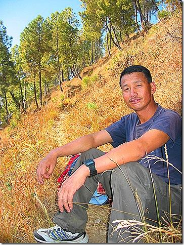 Nepal Feb 09