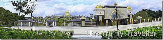 New Istana Negara