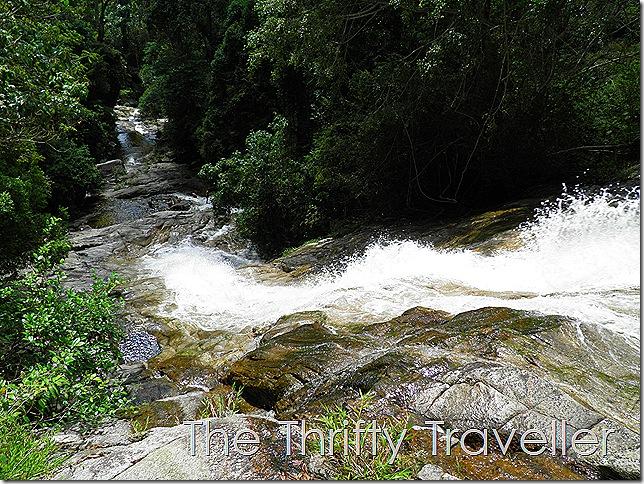Puteri Waterfall