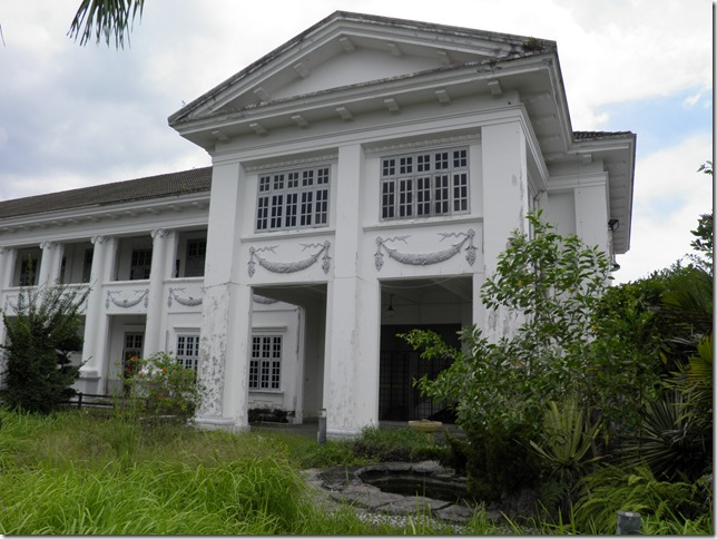 High Court/Sessions Court, Muar