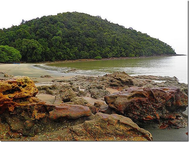 Teluk Buih