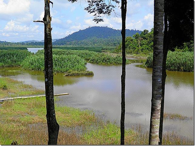 Lake Chini