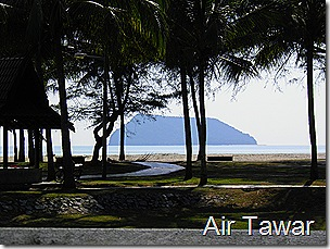 Pantai Air Tawar