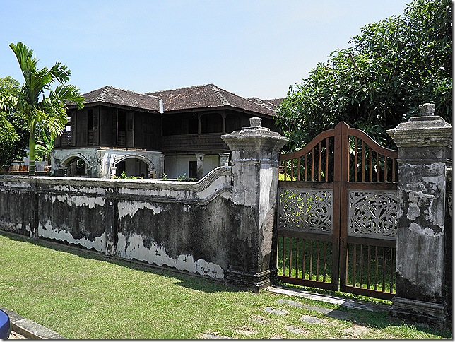 Fort Duyong