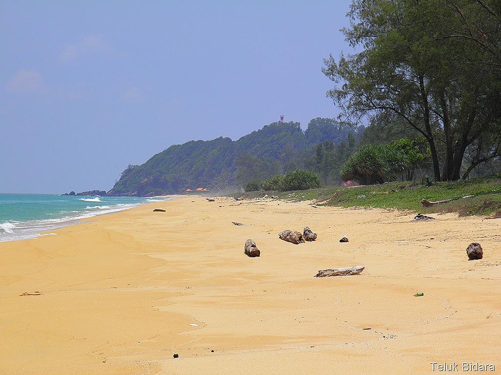 Best Beach Resort In Terengganu