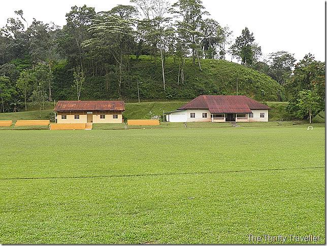 Padang, Sungai Lembing