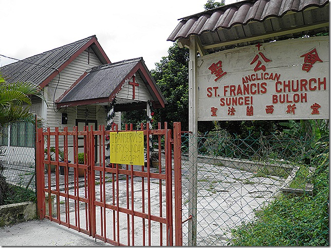 St. Francis Anglican Church