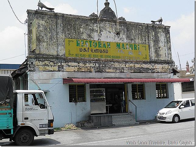 Wah Onn Theatre, Batu Gajah