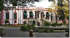 Jardim Luis de Camoes