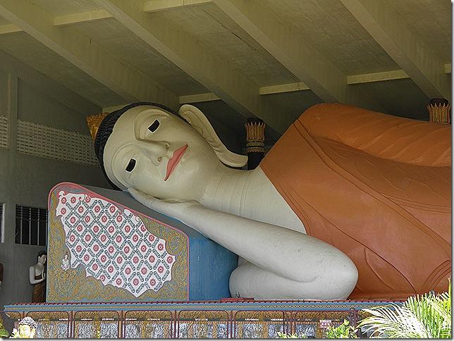 Wat Phothivihan, Kelantan, Malaysia