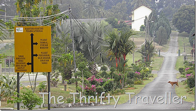 Pusat Flora Cheras