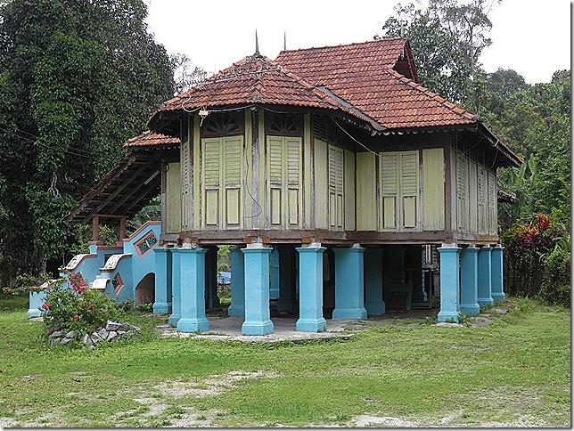 Kampung Pantai, Seremban, Negeri Sembilan