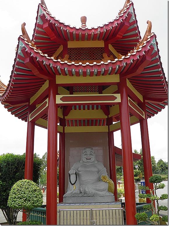 Maitreya Boddhisatva