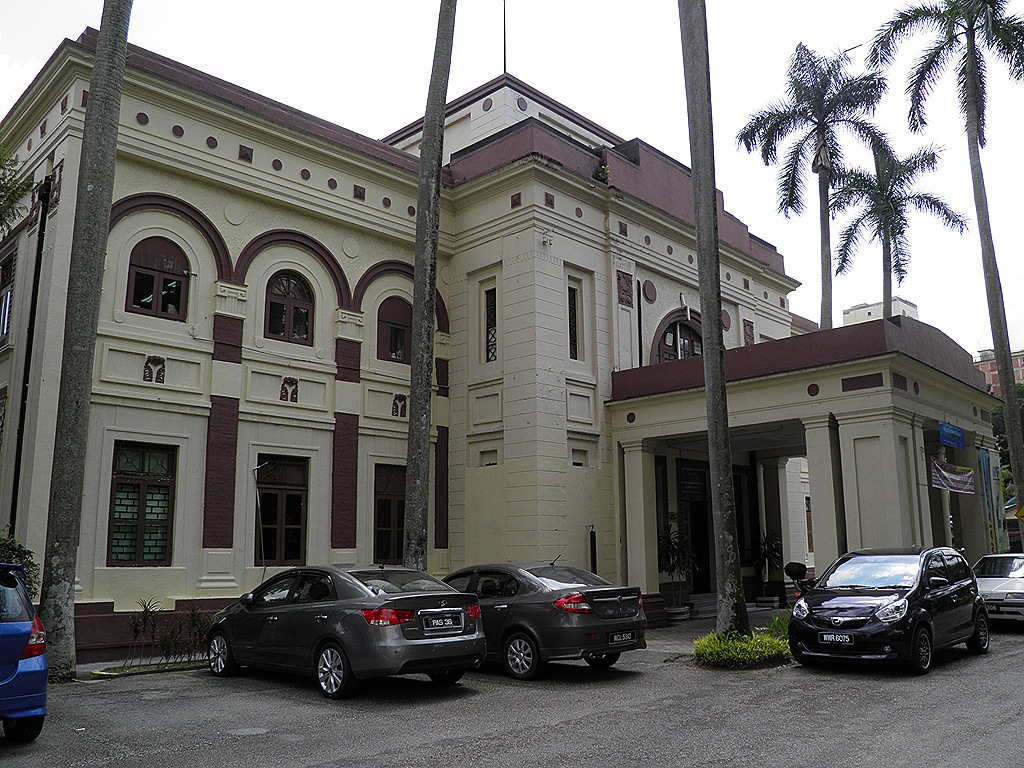 Image result for biomedical museum kl