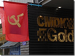 Communist Gold
