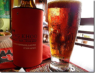 Beer Lao Dark Lager