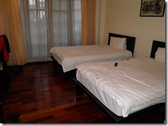 Room at the Vayakorn