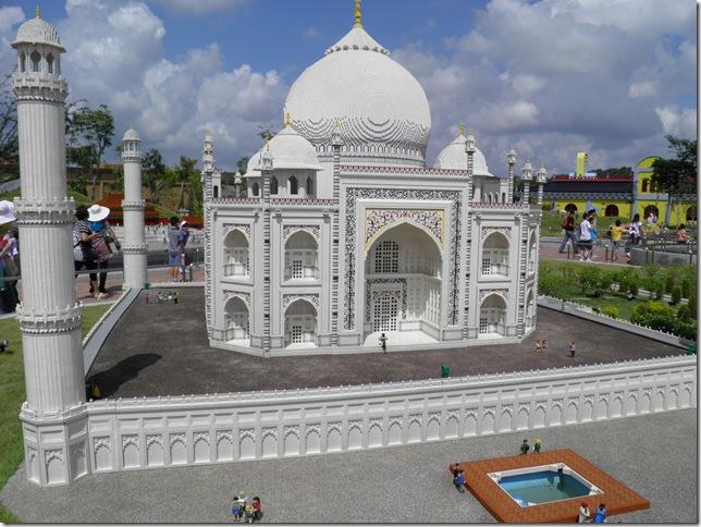 Too easy - Taj Mahal, Agra