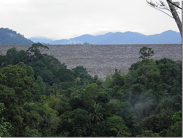 Selangor Dam
