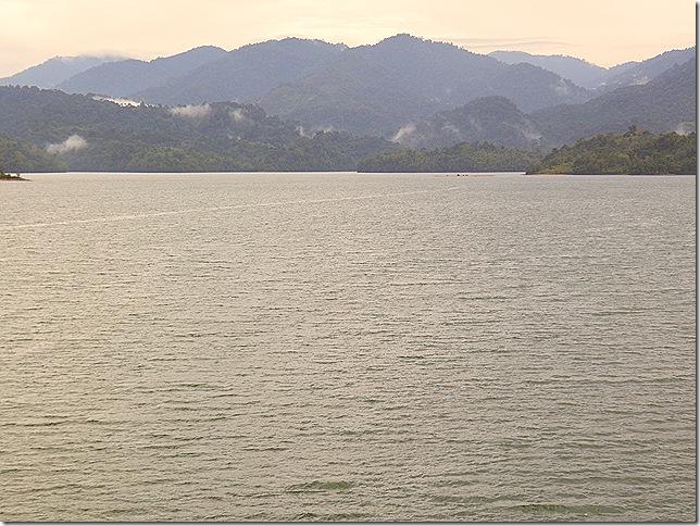 Selangor Reservoir