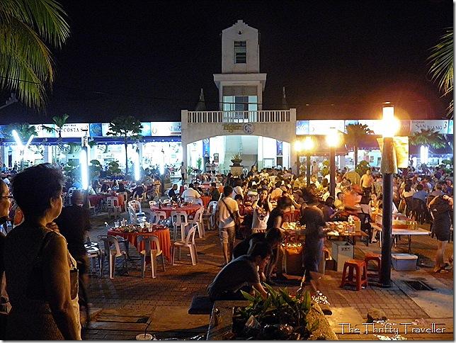 Portuguese Settlement, Melaka