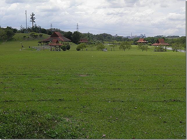 Padang Semarak Putrajaya