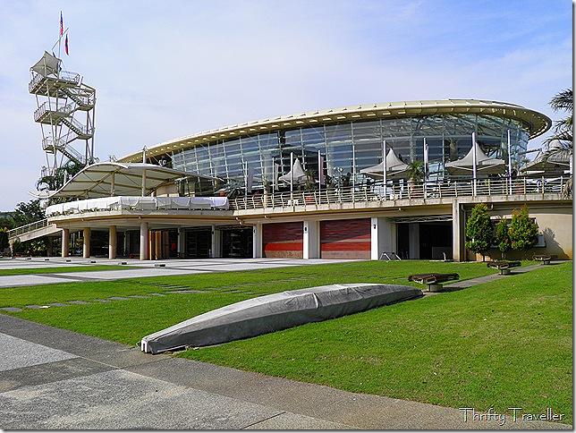 Kelab Tasik, Putrajaya