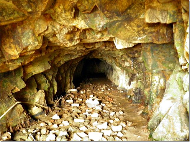 Kamikazi Grotto