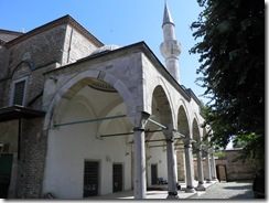 Little Hagia Sophia Mosque