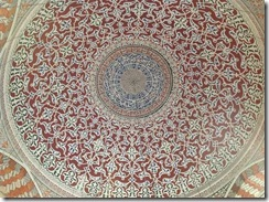 Dome at the Royal Mausoleum