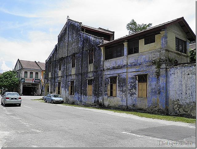 Tronoh, Perak